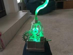 Riddler Trophy