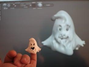 Petit ghost