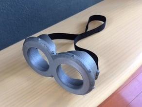 Minion Goggles (BS)