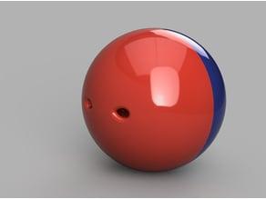 Micro SD Card Holder Ball