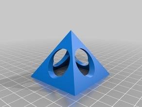 Painting Pyramid