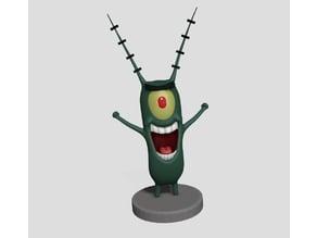Plankton - SpongeBob