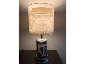 New Kyle Field Lamp Shade