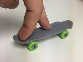 PRO-Fingerboard Toy
