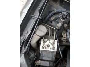 Toyota Corolla windscreen washer lid TPU