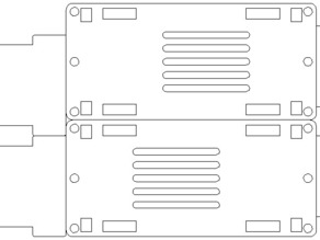 Solid State Relay Case