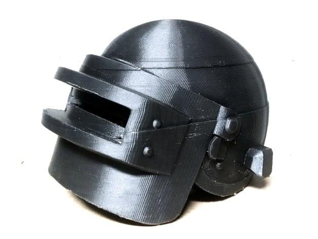 Pubg Helmet: Pubg Level 3 Helmet By Rainyfire