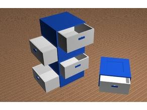Multi Drawer