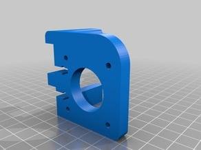 Anycubic Prusa i3 Acrylic Y-Axis motor mount