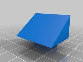 Lantian GoPro mount 45°