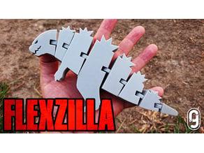 Flexzilla RG1