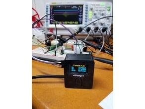 Micro Amp Meter (Enclosure)