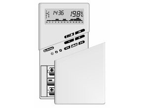 Delta Dore Euro-Tybox4 Thermostat cover panel