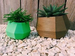 Geometric planters v2