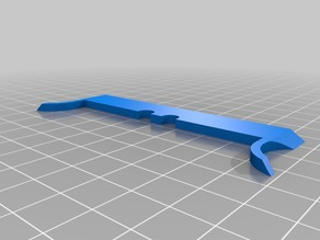 The Ultimate 3mm and 4mm FlashForge Creator Pro Z-Axis Shims