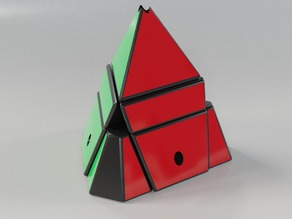 Fisher Pyraminx