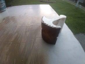 Wood Grain Tool