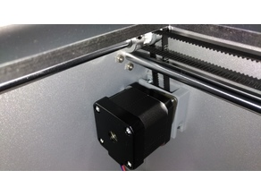 BIBO2 Touch Y-Axis Damper Mount