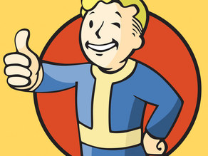 Fallout 4 Vault Boy Cookie Cutter