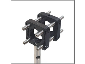 Printable 30mm Optical Cage Plate For Mirrors