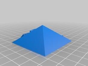 Iluminati Pyramid