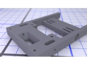WPL B Series Modular Chassis Parts