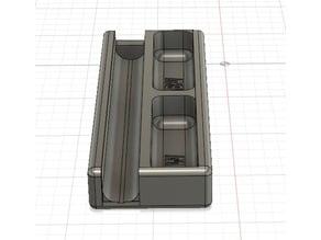 The Dynabox V1 for The Dynavap M ~91mm