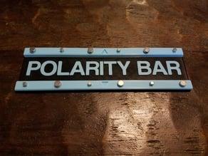 Magnetic Polarity Bar