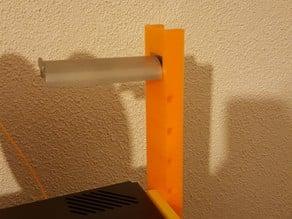 Support bobine filament pour Witbox