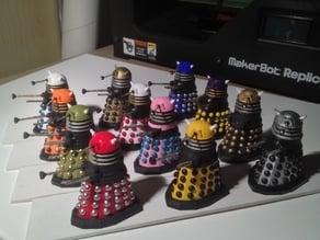 Army of Daleks