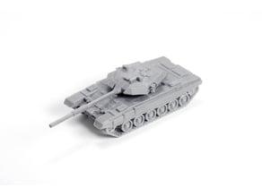 T90 Tank Simple Model Kit