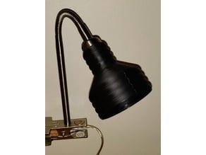 GU10 LED Spot lampshade