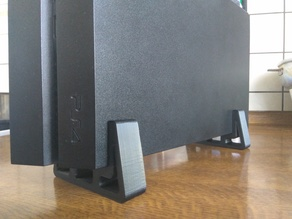 PS4 (Fat) Vertical stand