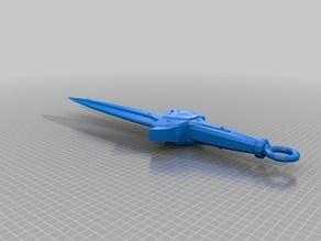 Dragonbone Dagger