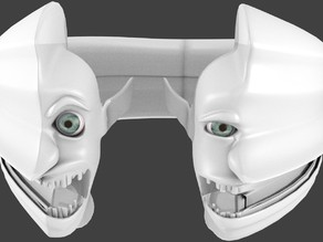 Head Split Ring