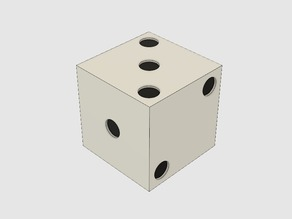 6 sided dice