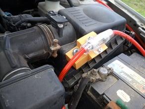 Fuse Bracket for Vehicle