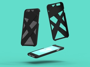 stealth iphone6 case