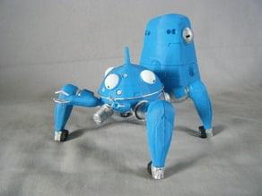 Tachikoma model kit