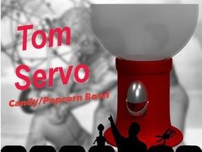 Tom Servo Snack Bowl Head (fixed)
