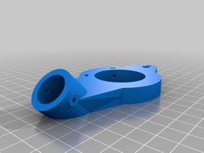proxxon mf70 pipe holder remixed