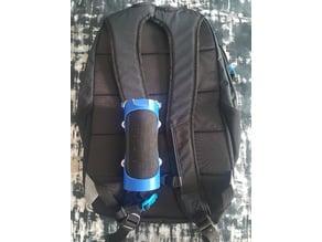 JBL Flip4 Backpack Mount