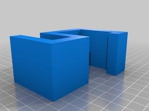 20cm Desk hook