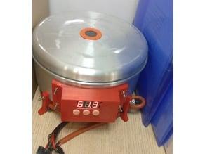DIY Filament Dyhadrator