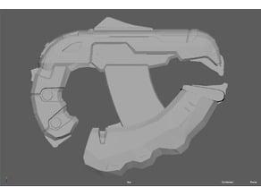 Plasma Pistol [Halo 4/5]