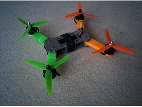 250 Acro Quadcopter