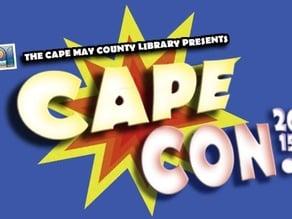 Cape Con Trophy