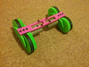 Basic Drive Chassis