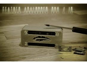 Adafruit feather box