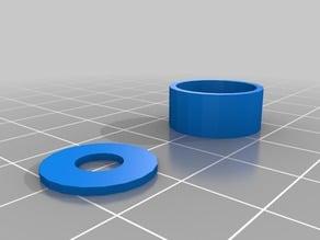 Moebius Action Cam Zoom Mod for Airsoft - Scope Cam